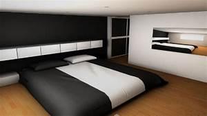 chambre parentale aix en provence stinside architecture With deco chambre parentale design