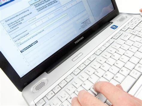 nach hochzeit steuerklasse mit internet formular wechseln