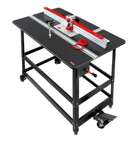 woodpeckers router table packages