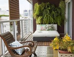 20, Most, Wonderful, Balcony, Apartment, Decorating, Ideas, For