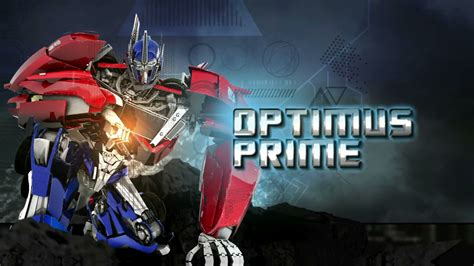 Transformers Prime The Game Coming In Fall 2012 Powettv