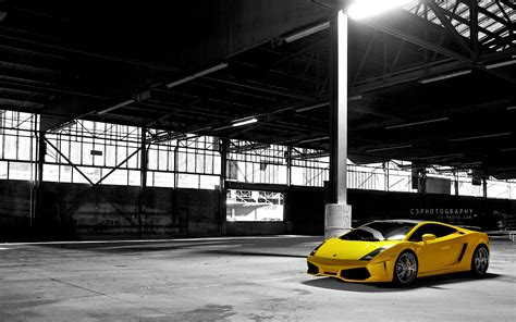 Lamborghini Aventador C3photography 3 4 Wallpaper Hd Car