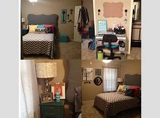 Super cute College Spaces Girly Pinterest