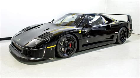 The ferrari f40 is one of the most iconic cars ever made, and our favorite car guy, doug demuro, got to drive one for the first time. Wrecked Ferrari F40 Restored On Fast N' Loud Sells For $740k
