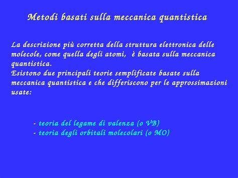 Fisica Dispense by Meccanica Quantistica Dispense