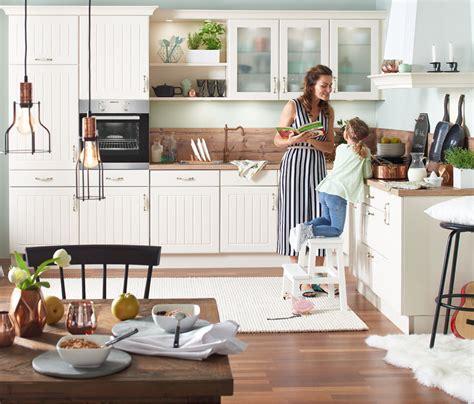 Landhausküchen Von Möbel Höffner  Ihre Küche Im Landhausstil
