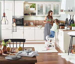 Küche Landhausstil Weiß : k chen angebot h ffner neuesten design kollektionen f r die familien ~ Indierocktalk.com Haus und Dekorationen