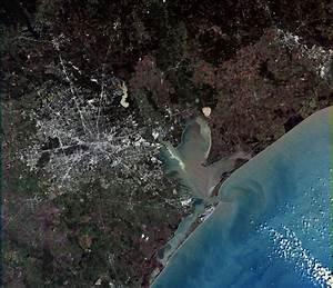 Geography of Houston - Wikipedia