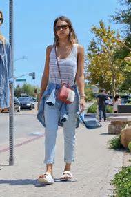 Jessica Alba Jeans