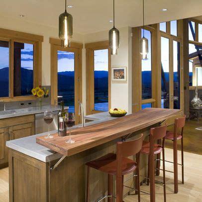 kitchen island breakfast bar counter design pictures remodel decor  ideas home