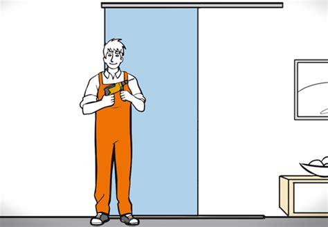 Schiebetüren Ohne Bodenschiene by Schiebet 252 R Selber Bauen Ohne Bodenschiene Haus Deko Ideen