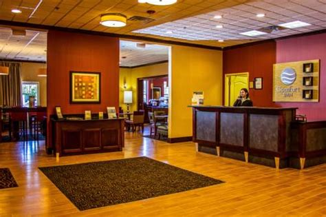 dulles airport information desk phone number comfort inn ballston arlington virginia va