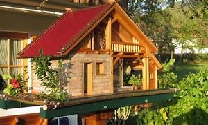 Gartenparty Gartenpartys Mal Ganz Anders Ideen : vogelhaus ohne plan mal ganz anders haus style at ~ Watch28wear.com Haus und Dekorationen