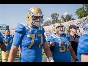 Kolton Miller (UCLA LT) vs Memphis - 2017 - YouTube