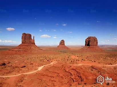 Arizona Castle Valley Monument Residence Rentals