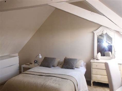 chambre a coucher blanche chambre beige et blanche chambres chambre