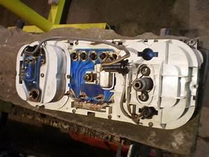 Ford Capri Lights Mk2 Parts