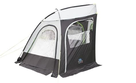 Sunncamp Scenic Plus Caravan Porch Awning By Sunncamp For