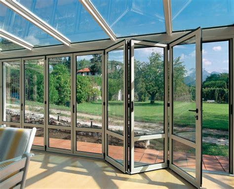 serramenti per verande verande e strutture giardini di inverno castrovinci infissi