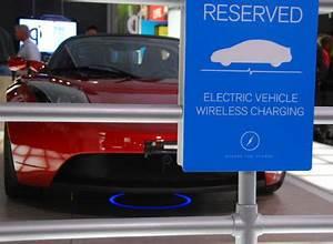 Vibration Voiture En Roulant : recharger sa voiture lectrique en roulant est ce l 39 avenir ~ Gottalentnigeria.com Avis de Voitures