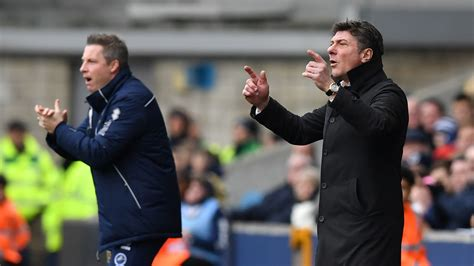 Millwall showed no fear in FA Cup win over Watford, says ...