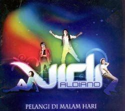 download lirik lagu vidi aldiano status palsu