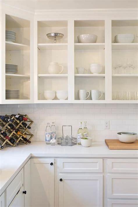 16+ Wonderful Kitchen Ideas No Upper Cabinets