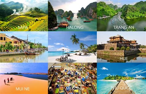 Positive Movement For Vietnam's Tourism In 2017