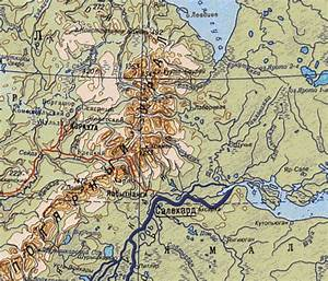 Ural Mts Map Pictures to Pin on Pinterest - PinsDaddy
