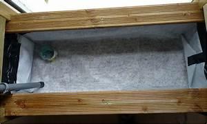 Geotextile Pour Carré Potager : fabriquer une jardini re wicking bed mon potager en carr s ~ Melissatoandfro.com Idées de Décoration