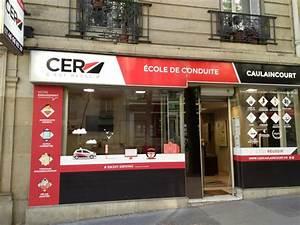 Auto Ecole Paris 18 : centre education routi re caulaincourt auto cole 13 rue caulaincourt 75018 paris adresse ~ Medecine-chirurgie-esthetiques.com Avis de Voitures