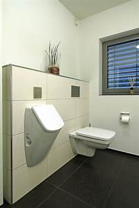 Gäste Wc Renovieren Kosten : hier kommen beiden geschlechter auf ihre kosten toilette und urinal im g ste wc g ste wc ~ Pilothousefishingboats.com Haus und Dekorationen