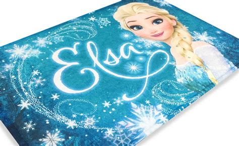 tappeto disney tappeto disney frozen elsa multiuso cm 40x60