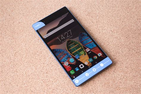 Lenovo Tab3 7 Essential Extraordinary Tablet At An