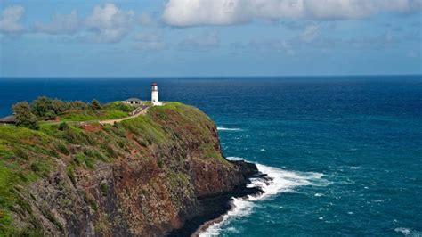 Kilauea Lighthouse and National Wildlife Refuge - Near ...