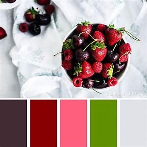 Welche Farben Passen Zu Rot : 1001 ideen zum thema welche farben passen zusammen summer color palettes color summer colors ~ A.2002-acura-tl-radio.info Haus und Dekorationen