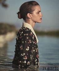 Porter Emma Watson Magazine