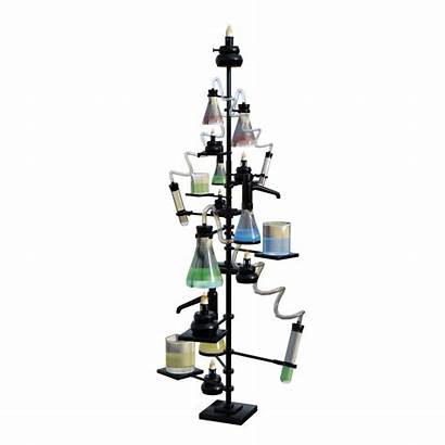 Chemistree Christmas Tree Chemistry Glassware Ways