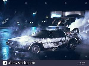 Retour Vers Le Futur Back To The Future Anne 1985 Usa USA