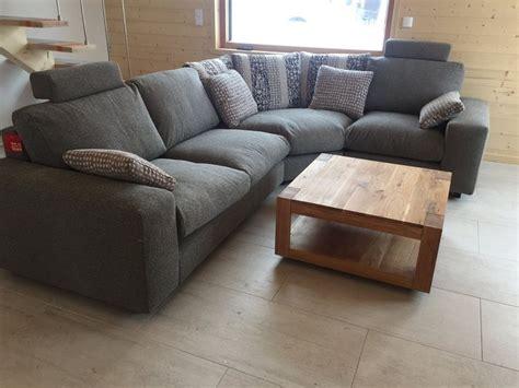 canapé sans accoudoirs déco salon personnalisez votre canapé taille couleur