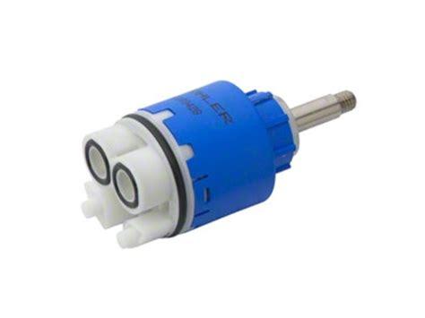kohler  replacement valve kit  single control