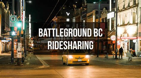Your Quick Guide To Rideshare
