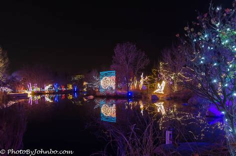 river of lights albuquerque holiday treat journeys