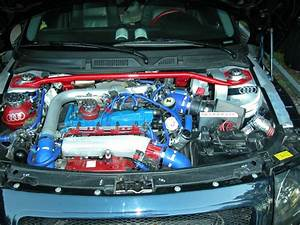 The Audi Tt Forum  U2022 View Topic - Engine Bay