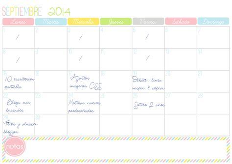 Qué es un calendario editorial y cómo prepararlo