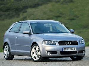 Photo Audi A3 : audi a3 2003 exotic car picture 001 of 18 diesel station ~ Gottalentnigeria.com Avis de Voitures