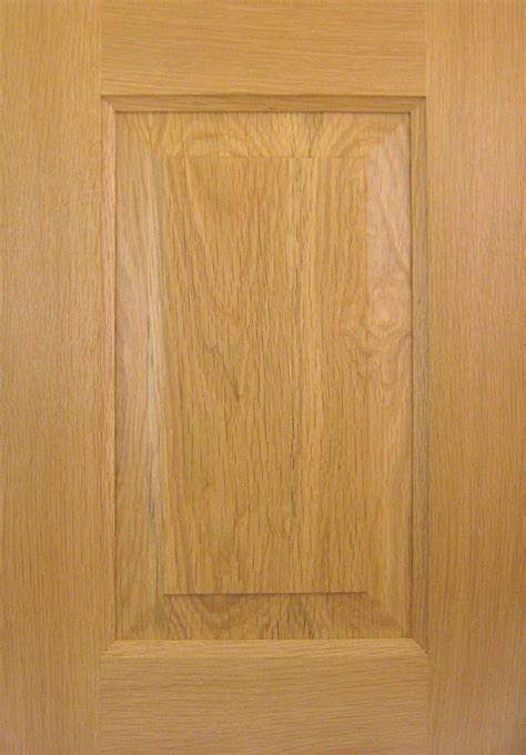 Oak   White   Select   TaylorCraft Cabinet Door Company