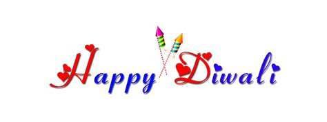 Beautiful Decoration Happy Diwali Png Clipart Images