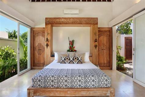 la chambre marocain déco intérieur de styles mélangés pour révéler caractère