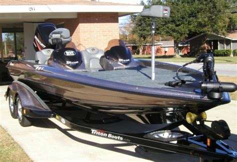 Skeeter Bass Boat Complaints by Triton